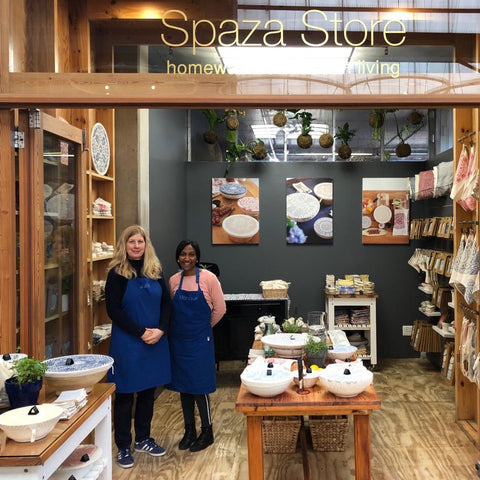 Spaza Store, The Watershed, V&A Waterfront