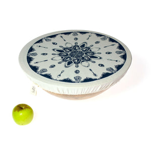 Halo Dish and Bowl Cover Extra Large | Utensils