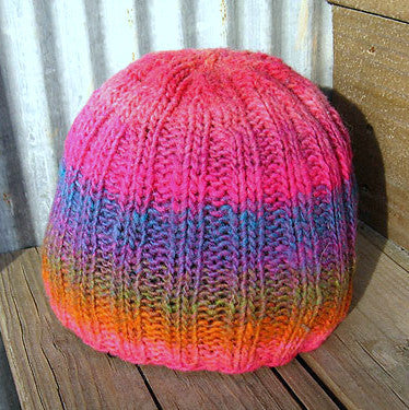 Crayon Hat Knitting Pattern Grannycore Great Yarn Company
