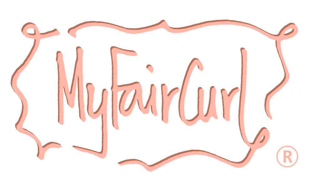 Curly Hair, My Fair Curl, Dubai, Hair Products, Curly