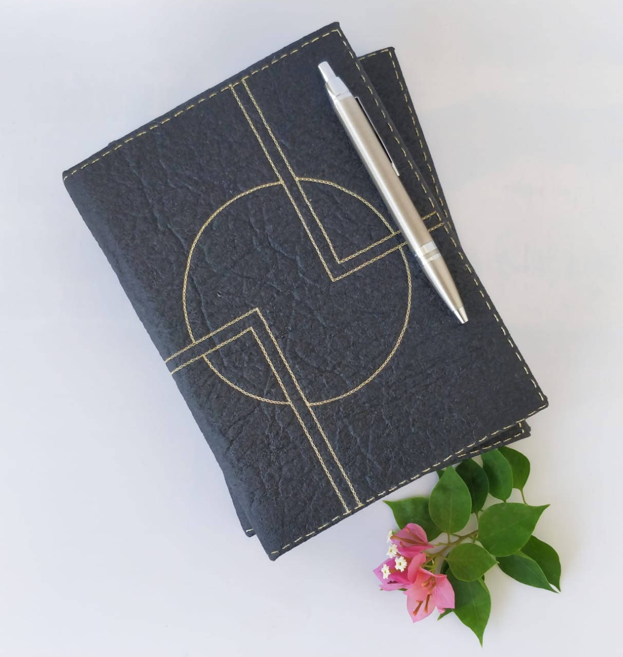 Plant Based Leather Journal