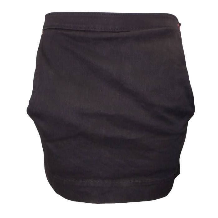 Pre-owned Vivienne Westwood Red Label Black Mini Skirt