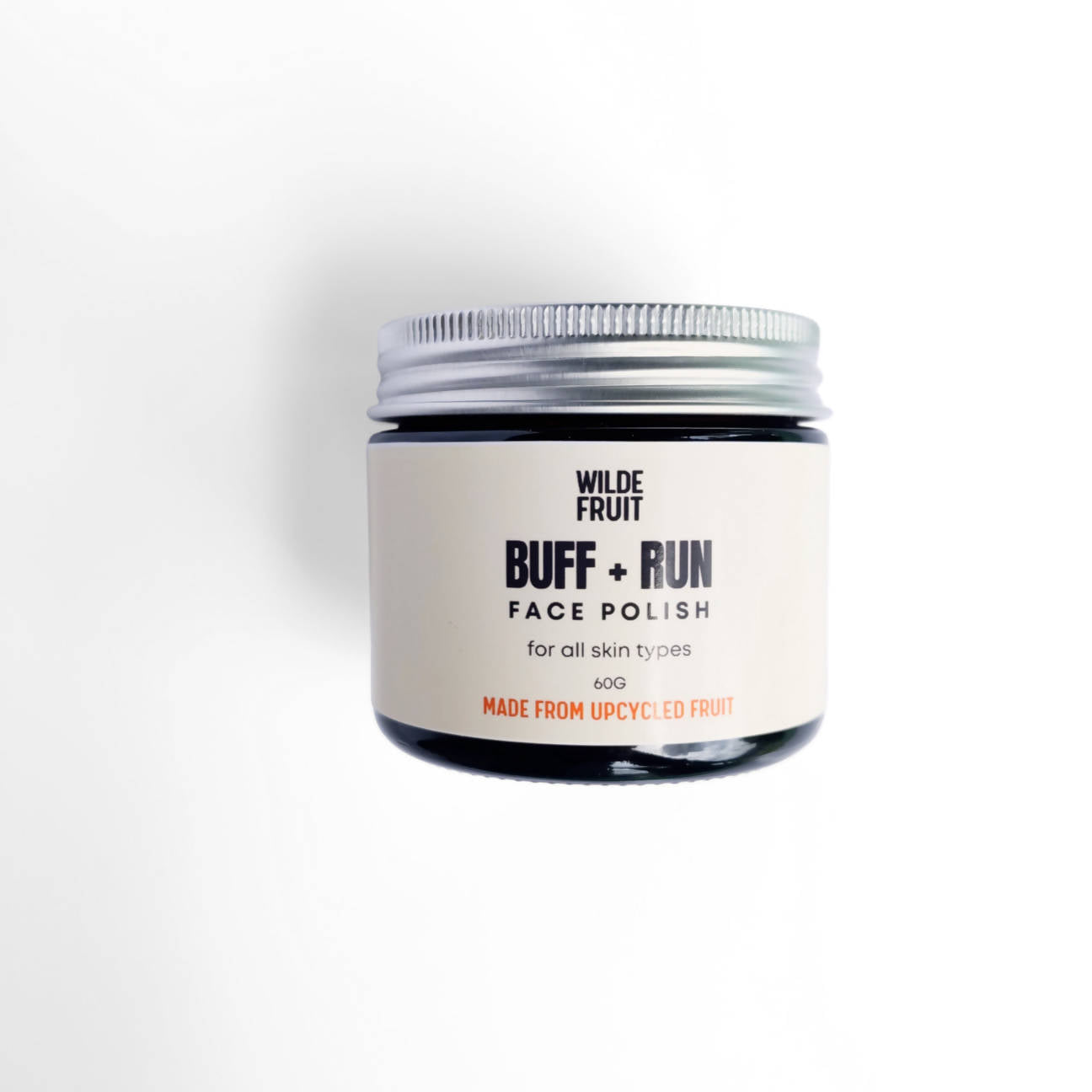 Buff + Run - Face Polish