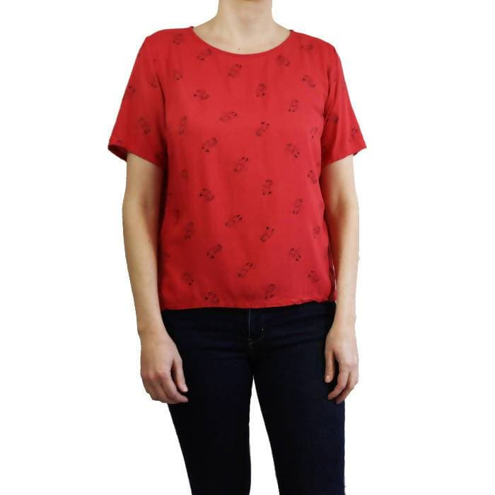 Pre-owned Levi's Snoopy Peanuts Shirt