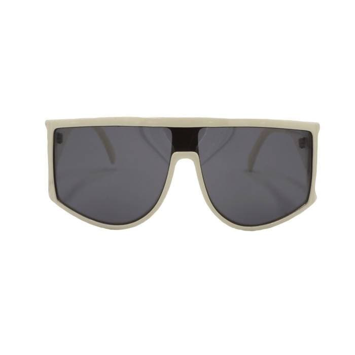 Pre-owned Stella McCartney Square Shield Sunglasses