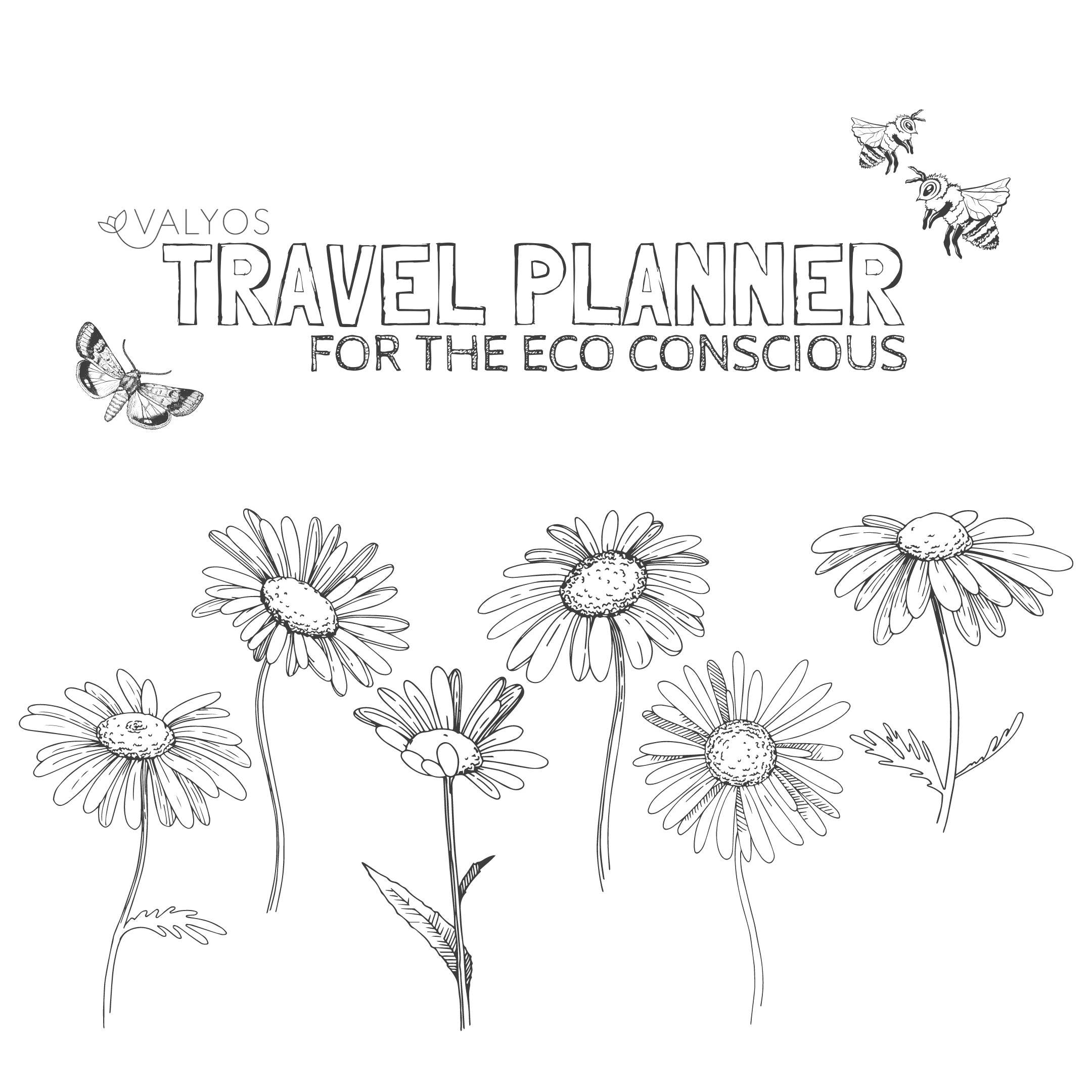 Travel Planner for the Eco Conscious