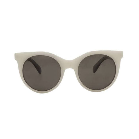 Pre-owned Marc By Marc Jacobs Round Cateye Sunglasses