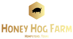 Honey Hog Farm