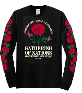 International World Celebration L/S T-Shirt