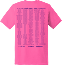 Load image into Gallery viewer, Custom Performance T-Shirt VF Classic in Pink