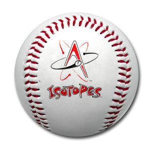 White Isotopes Baseball