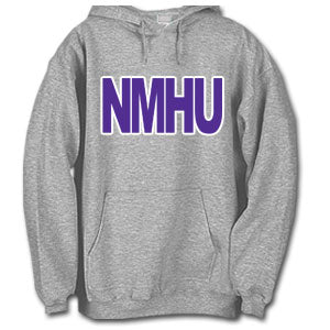NMHU Hooded Sweatshirt