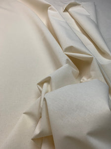 Muslin, Medium Weight