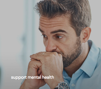 Support mental health