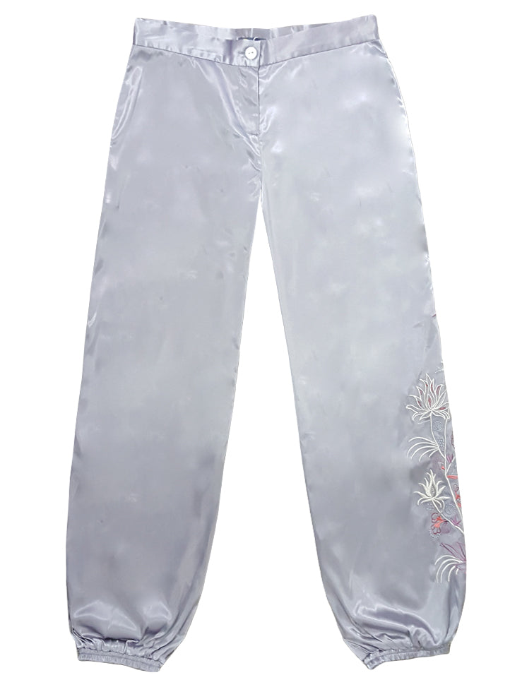 Embroidery Pants (Retail Price: $118)