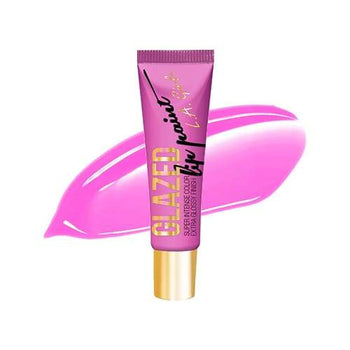 GLG782-L.A. Girl Glazed Lip Paint