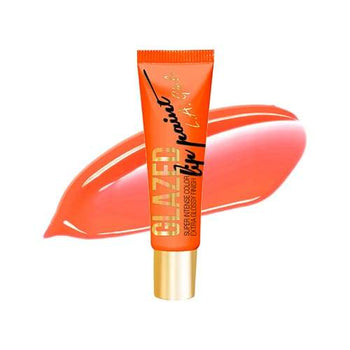 GLG786-L.A. Girl Glazed Lip Paint