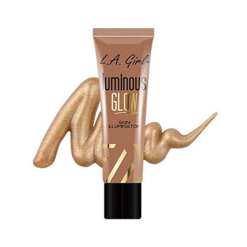 GLP692-L.A. Girl Luminous Glow Illuminating Cream