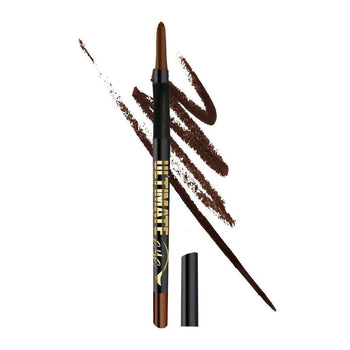 GP327-L.A. Girl Ultimate Intense Stay Auto Eye Liner