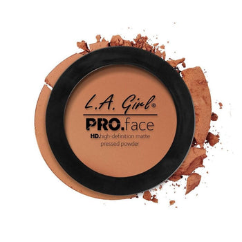 GPP614-L.A. Girl HD Pro Face Pressed Powder