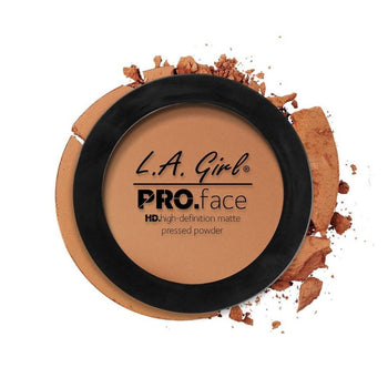 GPP613-L.A. Girl HD Pro Face Pressed Powder