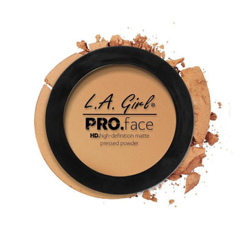 GPP611-L.A. Girl HD Pro Face Pressed Powder
