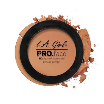 GPP612-L.A. Girl HD Pro Face Pressed Powder