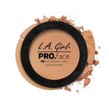 GPP607-L.A. Girl HD Pro Face Pressed Powder