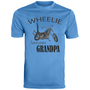 Gift for Dad Gift for Grandpa Shirt Present Gift Idea Motorcycle T-shirt Men Pregnancy Announcement Pawpaw Papaw Grandfather Bike Biker Papa