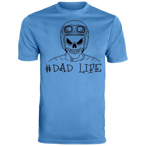 Image of dad life shirt, funny fathers day shirt, fathers day gift, fathers day, fathers day tshirt, gift for husband, gift for dad
