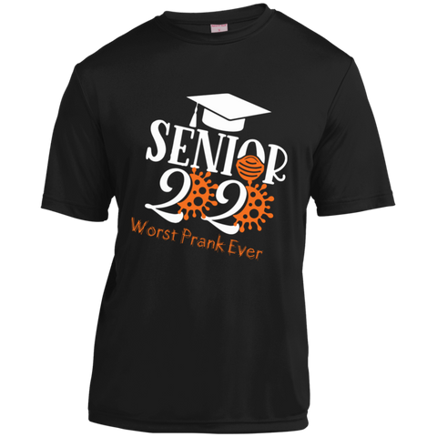Image of Original Seniors 2020 The One When They Were Quarantined Class of 2020 T-shirt or Hoodie