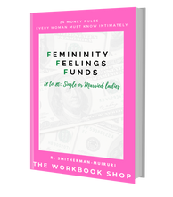 Load image into Gallery viewer, Femininity, Feelings and Funds: 24 Money Rules Every Woman Must Know Intimately