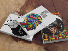 Load image into Gallery viewer, Autism Awareness Notebook