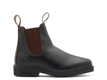 Load image into Gallery viewer, BLUNDSTONE 659 Leather Boots Brown. FREE Worldwide Shipping.