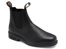 Load image into Gallery viewer, BLUNDSTONE 663 Leather Boots Black. FREE Worldwide Shipping.