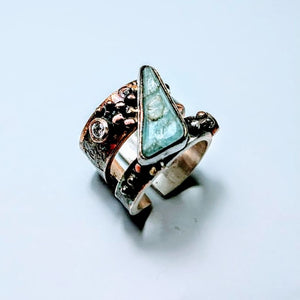 Gemstone Setting Workshop - Full Day Class