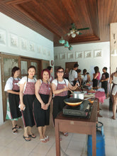 JEWELLERY & COOKING CLASS COMBINED WITH CHEF MUDANA! - 3 Hours (max 24 people) From 650.000rp