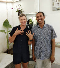 Make Your Own Unique Gemstone Jewellery in Sanur Bali in 3 Hours