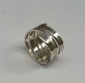 Full Day Ring or Pendant Workshop - 10am - 4pm Mon - Sat