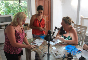 Full Day Jewellery Workshop - 10am - 4pm Mon - Sat