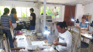 Full Day Jewellery Workshop - 10am to 3pm With Buffet Lunch 995.000rp pp