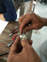 Pearl Masterclass Full Day 10am to 5pm - An Introduction to Pearls