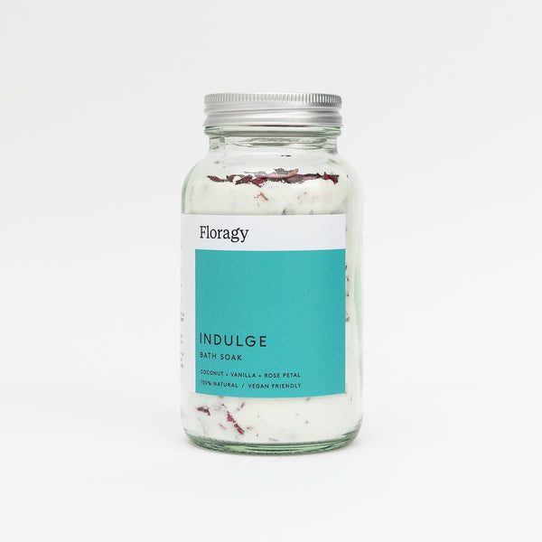 Indulge – Bath Soak