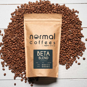 Beta Espresso Harmanı