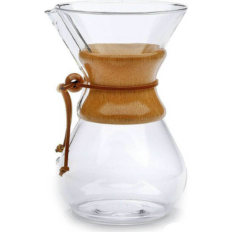 TAFT Pour Over 600ml. - Taft Coffee