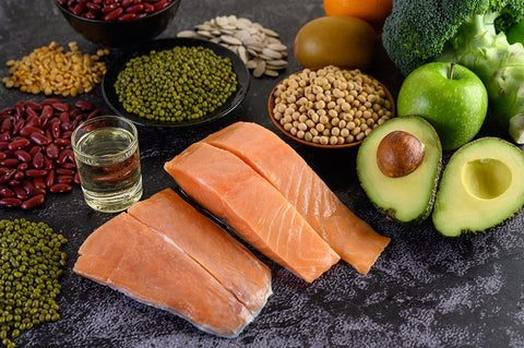 Which Food Has a Good Amount of Mineral Content for Kids?