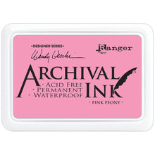 Load image into Gallery viewer, Ranger Archival Ink Pad