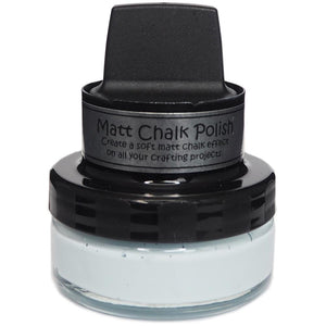 Cosmic Shimmer Matt Chalk Polish 50ml