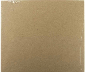 "Grafix Medium Weight Chipboard Sheets 12""X12"""