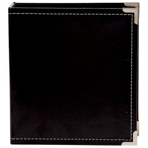 Simple Stories Sn@p! Leather Binder 6